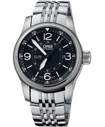 Oris Big Crown Men's Watch Model 735.7660.4064.MB