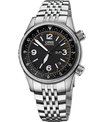 Oris Big Crown Men's Watch Model: 735.7672.4084.MB