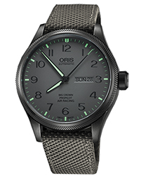Oris Aviation   Model: 735.7698.4783.SET