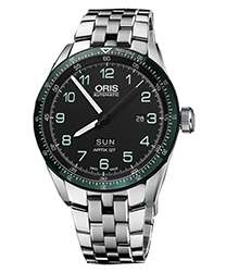 Oris Artix Men's Watch Model 735.7706.4494.SET