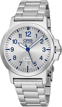 Oris BC3 Men's Watch Model 73576414161MB