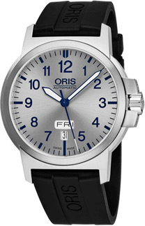 Oris BC3 Men's Watch Model: 73576414161RS