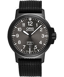 Oris BC3 Men's Watch Model 73576414733LS