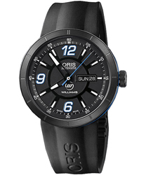 Oris TT1 Mens Wristwatch Model: 73576514765RS