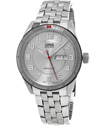 Oris Artix Men's Watch Model 73576624461MB
