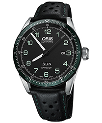 Oris Artix Men's Watch Model 73577064494LS