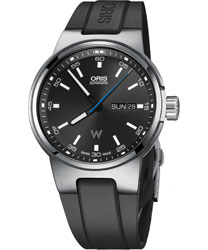 Oris Williams   Model: 73577164154RS