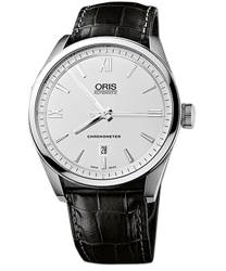 Oris Artix Men's Watch Model 737.7642.4071.LS-BK