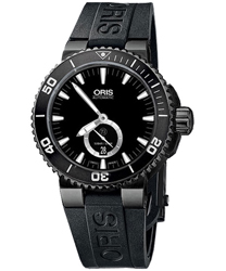 Oris Aquis Men's Watch Model 739.7674.7754.RS