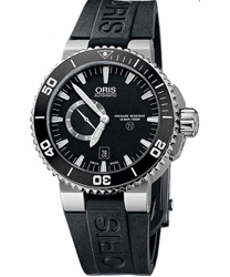 Oris Diver Men's Watch Model: 743.7664.7154.RS