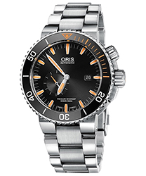 Oris Carlos Coste Men's Watch Model 743.7709.7184.MB