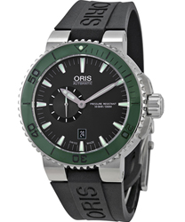 Oris Aquis Men's Watch Model 74376734157RS