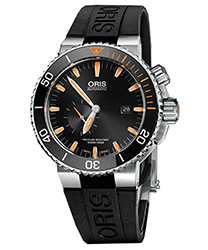Oris Carlos Coste Men's Watch Model: 74377097184RS