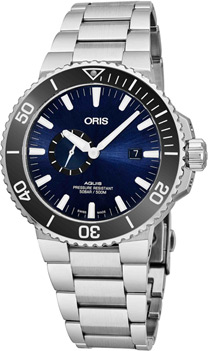 Oris Aquis Men's Watch Model 74377334135MB