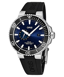 Oris Aquis Men's Watch Model 74377334135RS64