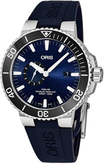 Oris Aquis Men's Watch Model 74377334135RS65