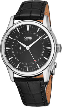 Oris Artelier Men's Watch Model 74476654054LS