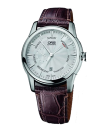 Oris Artelier Men's Watch Model 74576664051LS