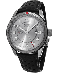 Oris Audi Men's Watch Model 74777014461LS