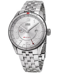 Oris Audi Men's Watch Model: 74777014461MB