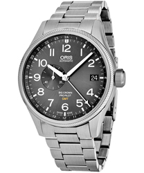 Oris Big Crown Men's Watch Model 74877104063MB
