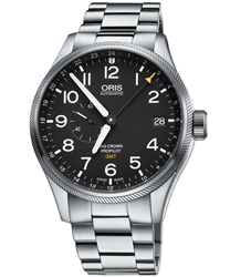 Oris Big Crown Men's Watch Model: 74877104164MB