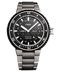 Oris Divers Men's Watch Model: 74877487154MB