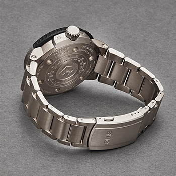 Oris Divers Men's Watch Model 74877487154MB Thumbnail 3