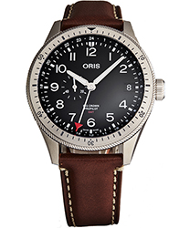 Oris Big Crown Men's Watch Model 74877564064LS7