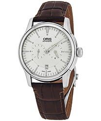 Oris Artelier Men's Watch Model 74976674051LS