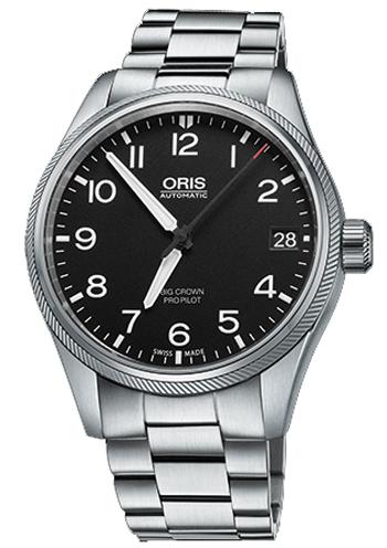 Часы Oris 751-7697-41-64MB Часы Bisset BSCD25BISD05BX