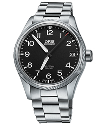 Oris Big Crown Men's Watch Model 751.7697.4164.MB