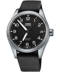 Oris Big Crown Men's Watch Model 75176974164LS19
