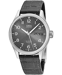 Oris Big Crown Men's Watch Model 75276984063LS06