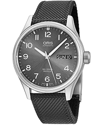 Oris Big Crown Men's Watch Model 75276984063LS17