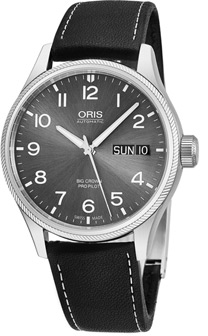Oris Big Crown Men's Watch Model 75276984063LS19