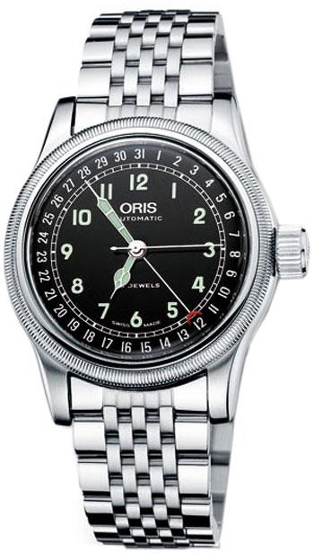 Oris Big Crown 754.7543.4064.MB Mens wristwatch