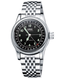 Oris Big Crown   Model: 754.7543.4064.MB