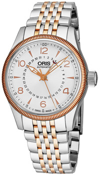 Oris Big Crown Men's Watch Model 75476794361MB