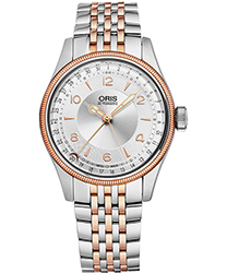 Oris Big Crown Men's Watch Model 75476964361MB