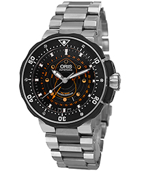 Oris ProDiver Men's Watch Model: 761.7682.7134.SET