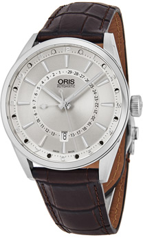 Oris Artix Men's Watch Model 76176914051LS