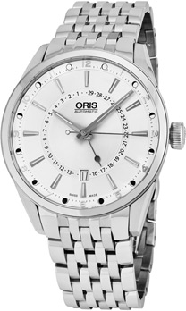 Oris Artix Men's Watch Model 76176914051MB