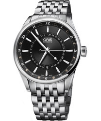 Oris Artix Men's Watch Model 76176914054MB