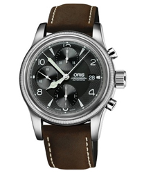 Oris Oskar   Model: 774.7567.4084.LS