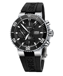 Oris Aquis  Men's Watch Model 774.7655.4154.RS