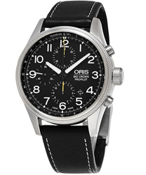 Oris Big Crown Men's Watch Model 77476994134LS19