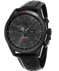 Oris Audi Men's Watch Model 77876617784LS