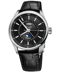 Oris Artix Men's Watch Model 91576434034LS