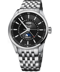 Oris Artix Men's Watch Model 91576434034MB
